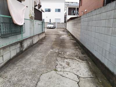 【外観】西小岩浅見駐車場