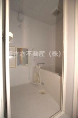 【浴室】プチメゾンK