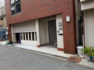【外観】事務所使用 業種相談可 本庄西 天六駅