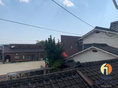 【展望】サンハイツヨコオ1