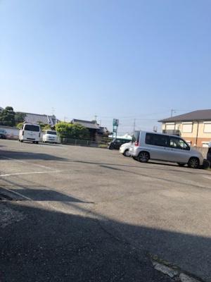 【外観】中野東3丁目駐車場