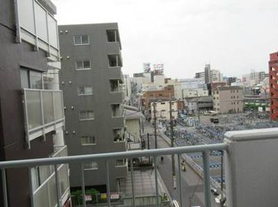 【展望】NFコーポ西川口