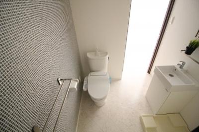 【トイレ】クレアハイム大谷