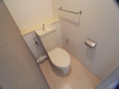 【トイレ】ベルシティ灘