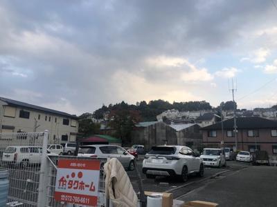 【外観】上田駐車場