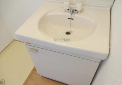 【独立洗面台】セピアハイツ