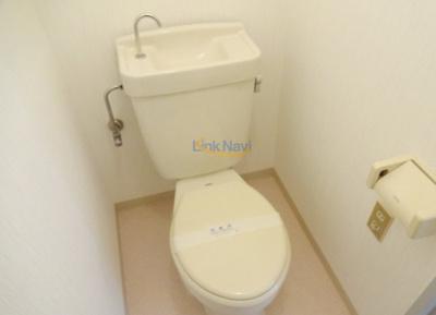 【トイレ】セピアハイツ