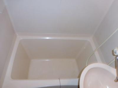 【浴室】ノアーズアーク