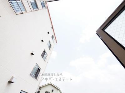 【展望】FERIO谷中公園