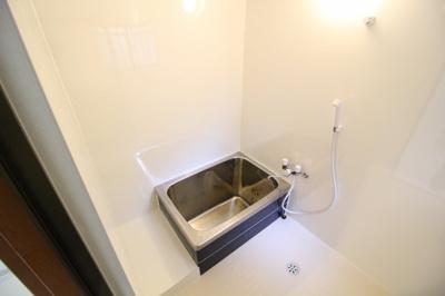 【浴室】ビタフェリスふじ