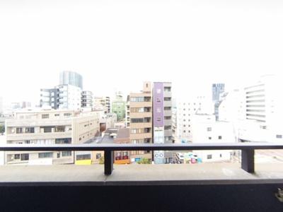【展望】家具家電付きのデザイナーズ賃貸