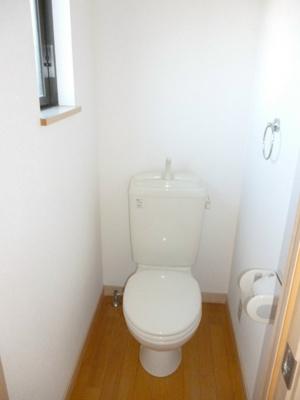 【トイレ】プラーサ