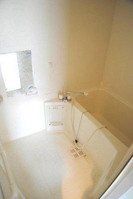 【浴室】Lark Spur 岡町