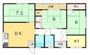 【中古戸建】明和中学校区・111673の画像