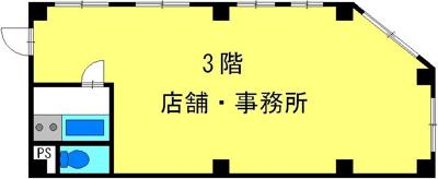 【外観】角ビル 駅近 西中島 西中島南方駅
