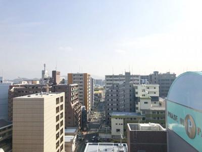 【展望】エンクレスト博多駅東