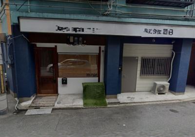 【外観】1階路面店 角地 浪速区幸町 桜川駅