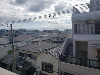 南向き☆神戸市垂水区 境ビル 賃貸☆