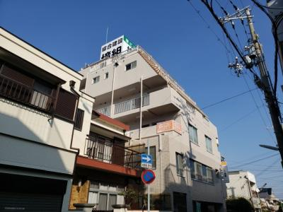RC造☆神戸市垂水区 境ビル 賃貸☆