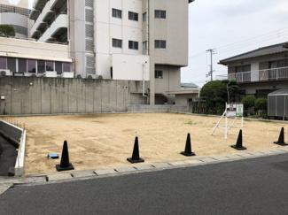 【外観】コゾタウン 中府 1号地