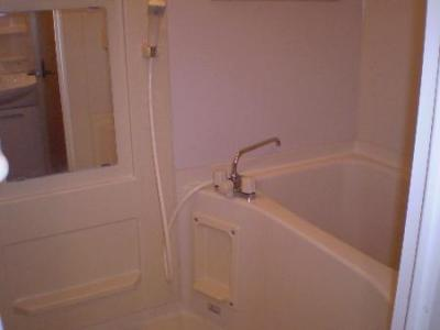 エトワール瑞穂IIIの風呂