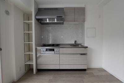 【キッチン】ウルバーノ イリス