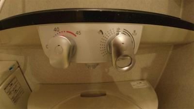 【浴室】アーバンビュー大手前グランドステージ