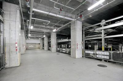 【駐車場】ヴェルタワー下関駅前マリンビュー 1403号室