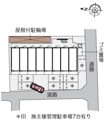 【地図】レオネクスト舟橋