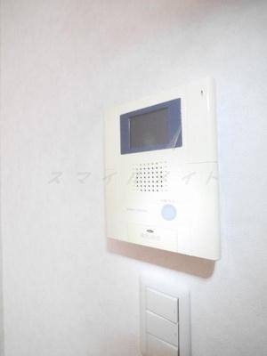 【セキュリティ】ヨコハマモトマチガーデン16