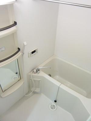 【浴室】ヨコハマモトマチガーデン16