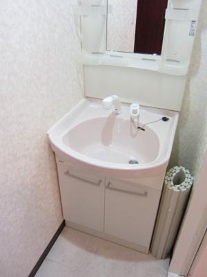 【洗面所】ヨコハマモトマチガーデン16