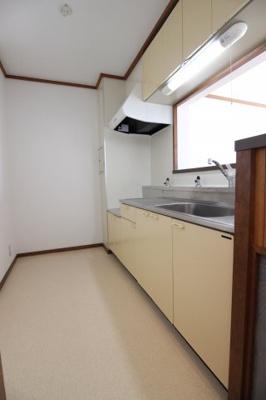 【キッチン】シティハイツ狩口1号棟