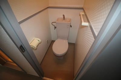 【トイレ】カランドリエ