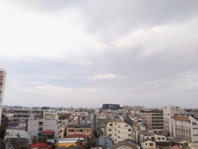 【展望】レジディア池尻大橋