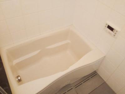 【浴室】レジディア池尻大橋
