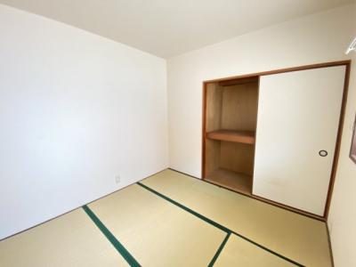 4.5帖和室