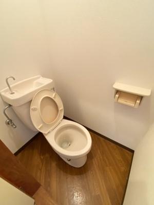 【トイレ】小林ハイツ