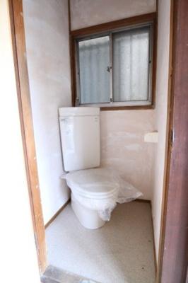 【トイレ】グロリアハイツ