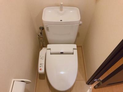 【トイレ】ル・ヴィラロタン