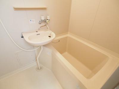 【浴室】F&Fハイム