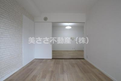 【洋室】パルテ248