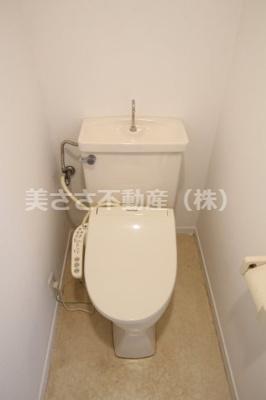 【トイレ】パルテ248
