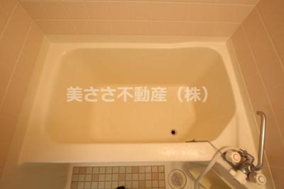 【浴室】パルテ248