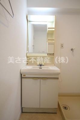 【独立洗面台】パルテ248