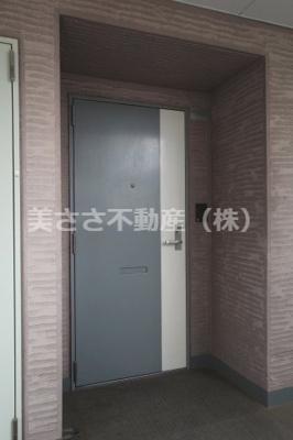 【玄関】パルテ248