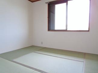 【寝室】ロイヤルシャルム