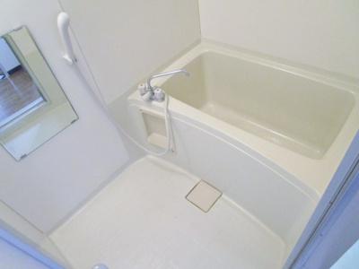 【浴室】ロイヤルシャルム