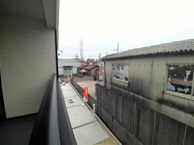 【展望】北名古屋市薬師寺 第2