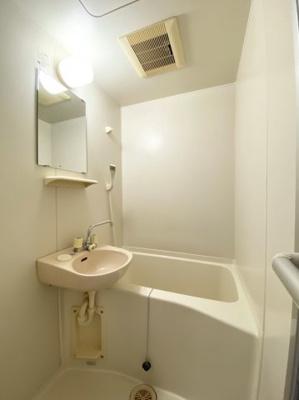 【浴室】ティックランド南船場